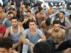 Moroccan Migrants' Dream of European Eldorado Turns Into Nightmare in Libya