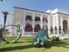 Moroccan Students Can Visit Rabat's Mohammed VI Museum for Free on Wednesdays