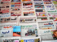 Morocco Rejects Reporters without Borders' Report on Press Freedom as 'Biased'