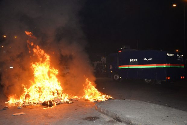 Moroccans Escalate Immigration Debate Following Clashes in Ouled Zian, Casablanca