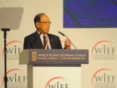 Morocco, 2018 World Islamic Economic Forum, WIEF