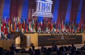 Morocco Re-Elected to UNESCO Executive Board Until 2021