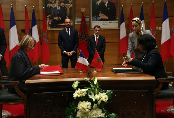 Morocco and France Boost Bilateral Cooperation at Skhirat Economic Forum