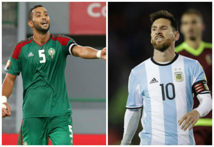 Lionel Messi Expected in Agadir Next March in Friendly Game Against Morocco