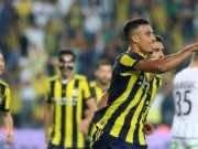 Watch Nabil Dirar's Wild Goal for Fenerbahçe