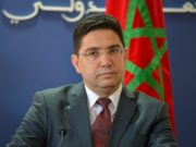 Algeria Creates Regional Tensions to Distract Citizens From Real Crisis: Bourita