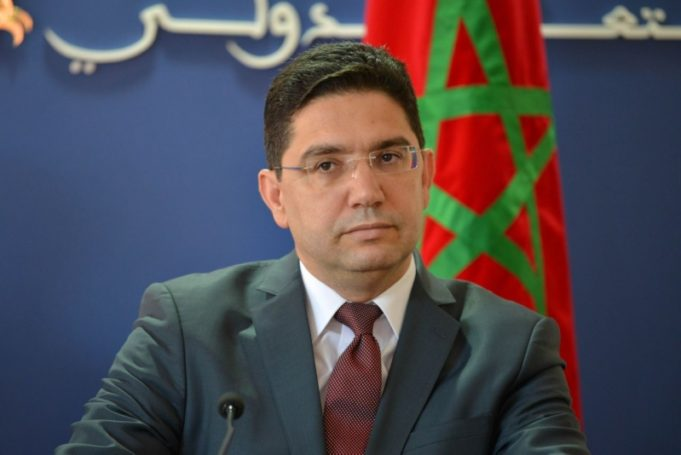 Morocco Refuses to Host European Reception Centers for Migrants