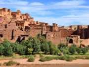Ouarzazate, Ait Ben Haddou, Morocco