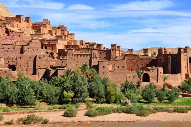 Over 224K Tourists Explore Ouarzazate in 2017