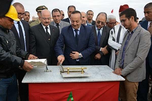Ouarzazate and Tinghir Provinces Launch Cultural Centers