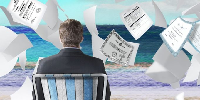 Paradise Papers Leak Expose the 'Dirty Deeds' of the World's Richest