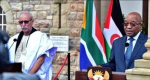 Polisario Welcomed to EU-AU Summit by Fictitious Ivorian Ministers