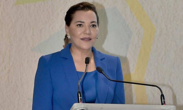 Princess Lalla Hasnaa Represents King Mohammed VI at Opening of COP 23 in Bonn