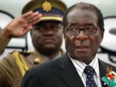 Robert Mugabe Resigns as Zimbabwe's President