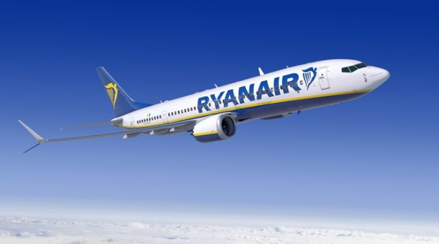 Ryanair to Launch Athens-Marrakech Direct Flights on October 29