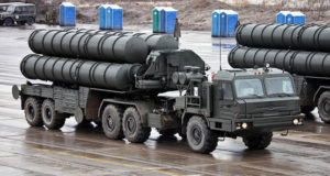 Russians Missiles