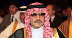 Saudi Arabia Arrests 11 Princes, Incl. Billionaire Alwaleed Bin Talal For Corruption
