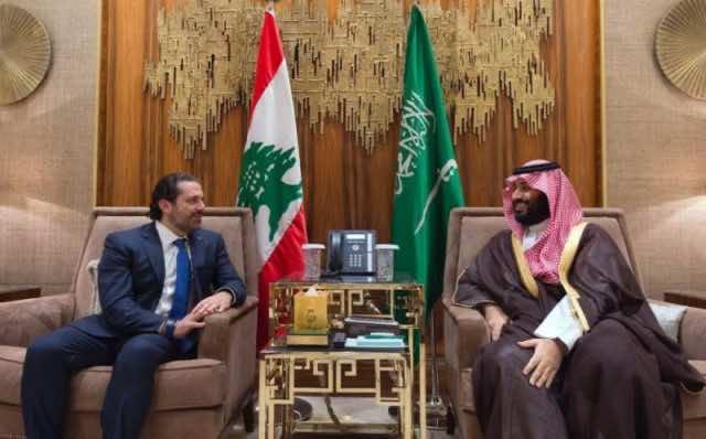 Saudi Arabia, Lebanon, Saad Hariri, Hezbollah, Iran