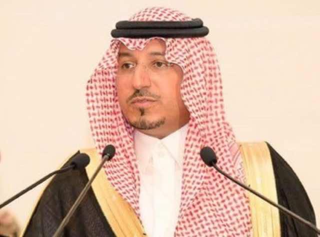 Saudi Prince, Mansour Bin Muqrin, Dies in Helicopter Crash, Saudi Arabia