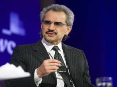 Al Waleed Bin Talal, Saudi Crackdown, Saud Arabia, Corruption,