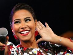 Sherine Abdel Wahab Sentenced to Six Months in Prison for 'Insulting' Egypt's Nile