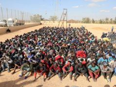 Sub-Saharan Migrants Auctioned at Slave Markets in Libya