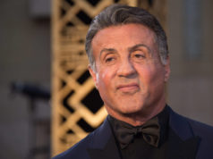 Sylvester Stallone Accused of Sexually Assaulting Teenage Girl in 1986