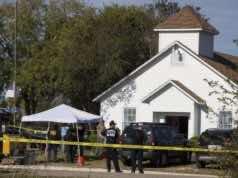Texas church shooting, Texas attack, terrorism