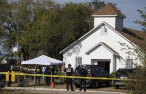 Texas church shooting, Texas attack, terrorism