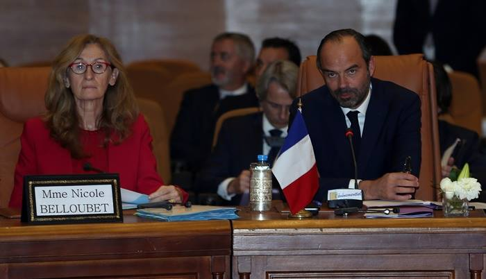 the 13th Morocco-France High Level Meeting