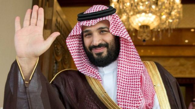 Saudi Arabia Arrests 3 Royal Family Members, Including King's Brother
