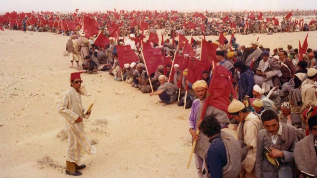 Saudi Pro-Government Outlet Attempts to Defuse Tension with Morocco