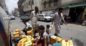 The United Nations has listed Yemen as the world's number one humanitarian crisis (AFP)