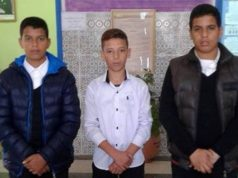 Three Moroccan Pupils Find Bag Containing Money, Report it to Police