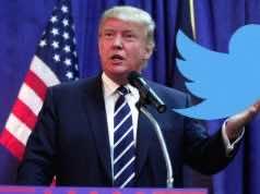 Twitter Trump