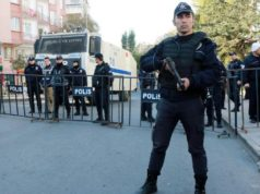 Turkish Anti-Terrorist Police Arrest 101 Alleged Members of ISIS