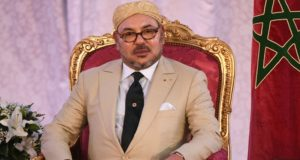 US Holocaust Memorial Museum to Honor Late King Mohammed V