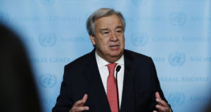 Western Sahara: Guterres Urges All Parties to Engage in UN Discussion Without Preconditions
