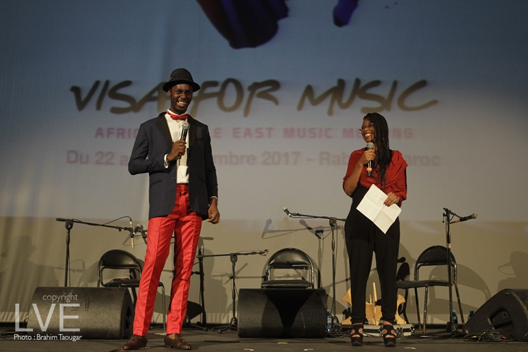 Visa for Music 4th Edition Kicks Off in Rabat