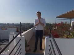 French Channel TF1 Takes Viewers Through Tangier's Hidden Treasures