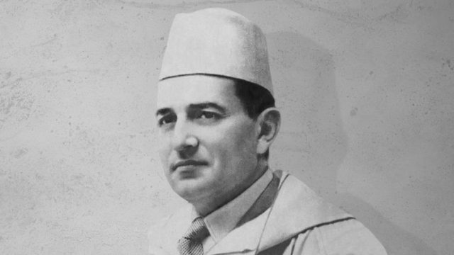 Morocco Commemorates Sultan Mohammed V's 'Historic Visits' to Tangier and Tetouan