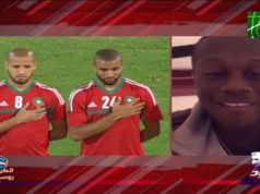 Moroccan-Ivorian Hamza Mendyl Gears Up to Defend Morocco Against Ivory Coast