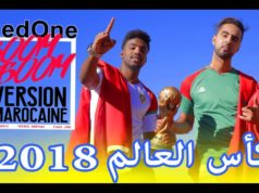 'Big Shift' Unveils its 'Boom Boom' Parody to Celebrate Morocco's Qualification for 2018 World Cup