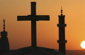 religious minorities