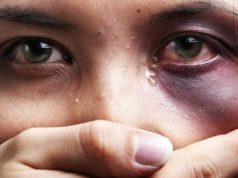 Uzbek Man Takes a Stand On Violence Against Women