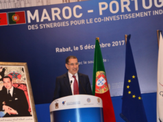 13th Morocco-Portugal Meeting Opens a New Era of Economic Cooperation