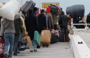 Repatriation Begins of Undocumented Moroccan Migrants Stranded in Libya