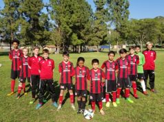 AC Milan to Open Football Academy in Laayoune