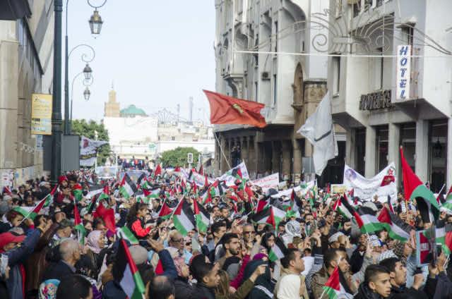 Morocco to Host UN Conference on Jerusalem