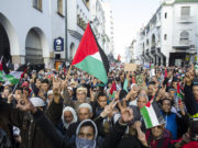 Rabat Rallies for Jerusalem
